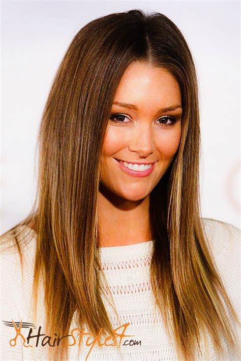 Brown Hair Colors For Cool Skin Tones Hairstyles4com