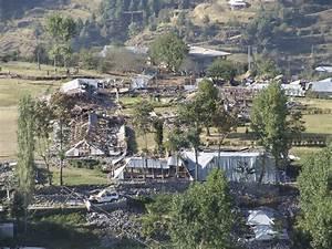 Aga Khan Visits Earthquake