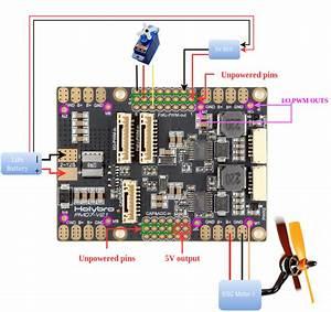 Pixhawk 4 Wiring Quickstart  U00b7 Px4 V1 9 0 User Guide