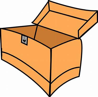 Boxes Clip Clipart Box Toy Cliparts Library