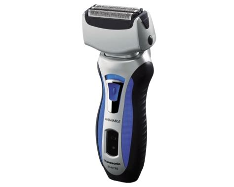 panasonic washable electronic shaver da man magazine
