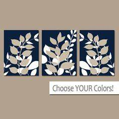 1000 ideas about beige bedrooms on pinterest brown With best brand of paint for kitchen cabinets with navy blue canvas wall art