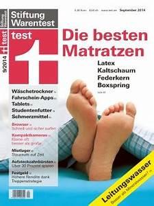 Elektrische Heckenschere Stiftung Warentest : stiftung warentest september 2014 ~ Michelbontemps.com Haus und Dekorationen