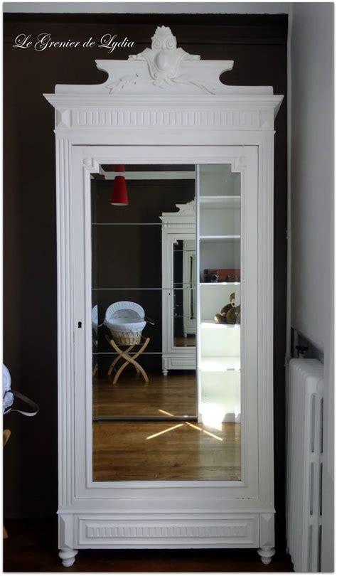 transformer une armoire en bureau les 25 meilleures idées de la catégorie relooking de l