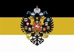 Flag of Russian Empire by kraftzarco on DeviantArt