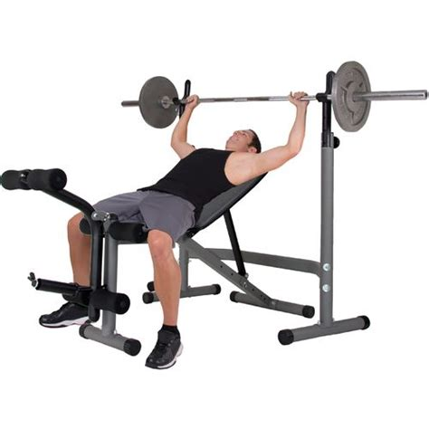 How To Gain Muscle Fast  Best Weight Bench Reviews And