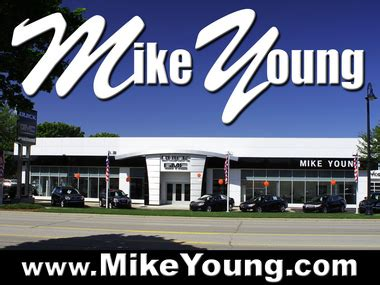 Mike Buick Gmc by Mike Buick Gmc In Frankenmuth Mi 48734 Citysearch