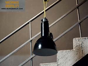 Vintage Lampen Berlin : fabriklampen worksberlin echte vintage fabriklampen industrielampen ~ Markanthonyermac.com Haus und Dekorationen