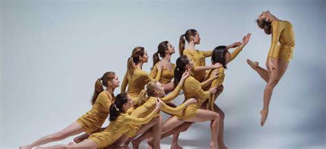Contemporary Dance Classes » Premier School of Dance