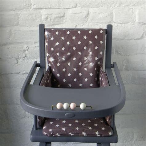 coussin de chaise haute combelle coussin de chaise haute coussin chaise haute sur