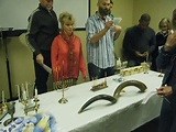 Love For His People: Hanukkah Time at Beit Yeshua - 3rd ...