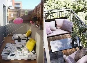 Kleiner Balkon Einrichten : balkongestaltung kleiner balkon ~ Orissabook.com Haus und Dekorationen