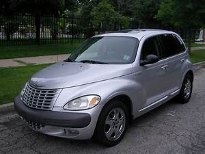 2002 Chrysler Pt Cruiser Service Repair Manual Download