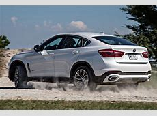 2015 BMW X6 xDrive 50i First Drive & Review
