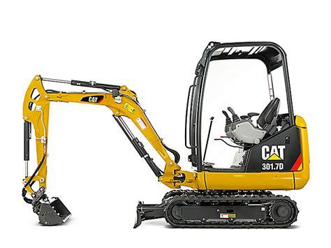 cat  mini hydraulic excavator caterpillar