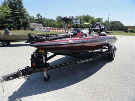 Z117 Ranger Boat For Sale by For Sale Used 2015 Ranger Boats Z117 In