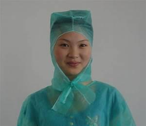 China Astronaut Cap - China Astronaut Cap, Disposable Cap
