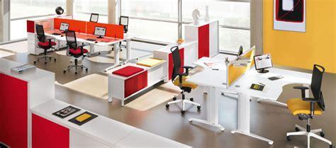au bureau le choix d un mobilier et d un aménagement