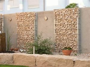 Garten Stehleuchten Aussen : bauen leben sortiment garten au en z une begrenzungen ~ Lateststills.com Haus und Dekorationen