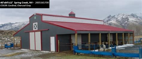 Cleary Barns by Dairy Livestock Cleary Building Corp