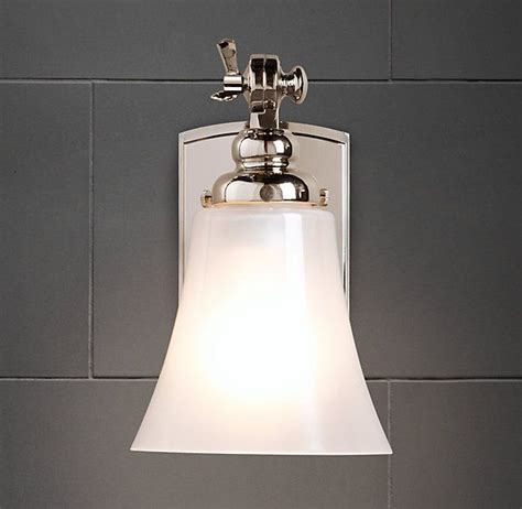 bathroom sconce lighting ideas bistro sconce skylight in kitchen butler 39 s pantry