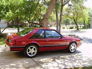 1988 Ford Mustang LX For Sale in Brentwood, Tennessee | Old Car Online