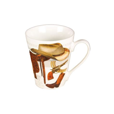 People interested in cowboy coffee mug also searched for. 72 Units of COFFEE MUG COWBOY STYLE - at - alltimetrading.com