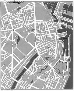 Denmark Maps - Perry-casta U00f1eda Map Collection