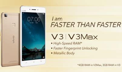Harga Hp Merk Vivo V3 harga vivo v3 hp android berfitur fast charging