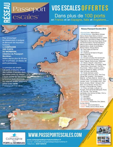 compagnie des ports du morbihan pipof communication multimedia 3 publicit 233 s pour la compagnie des ports du morbihan