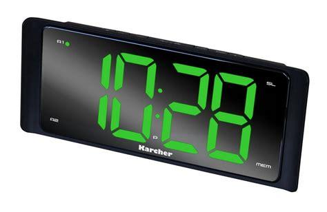 karcher radiowecker ur   kaufen otto