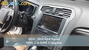 Ford Sync 2 Wiring Diagram