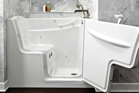 Bathtubs Idea Inspiring Walk In Spa Tub Walk In Bathtub