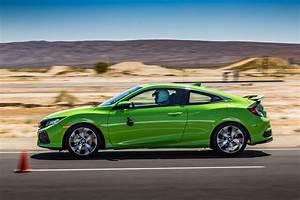 Honda Civic Si : 2017 honda civic si first drive review vtec no it 39 s a turbo yo ~ Medecine-chirurgie-esthetiques.com Avis de Voitures