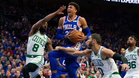 We would like to show you a description here but the site won't allow us. 76ers Rookie Matisse Thybulle 'Moving up Food Chain ...