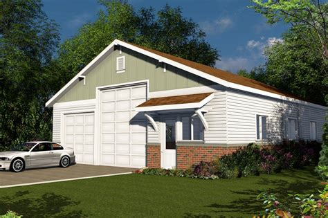 Garage Design Plans by Traditional House Plans Rv Garage 20 131 Associated
