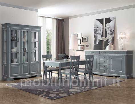 mobili sale da pranzo sala da pranzo bicolore