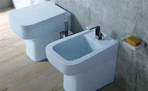 I progetti per i bagni moderni
