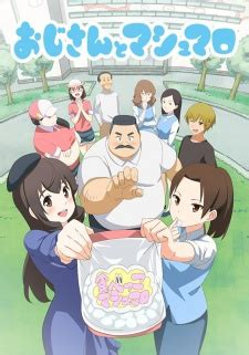 anime hanebado sinopsis anime ojisan to marshmallow subtitle indonesia benfile