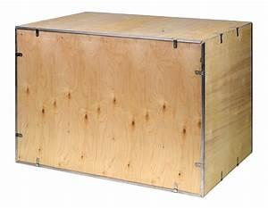 Caisse Bois Rangement : caisse bois ~ Teatrodelosmanantiales.com Idées de Décoration