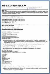 Sample of lpn resume sample resumes for Lpn resume skills
