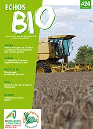 chambre agriculture nord bulletin echos bio n 24 chambre d 39 agriculture du nord