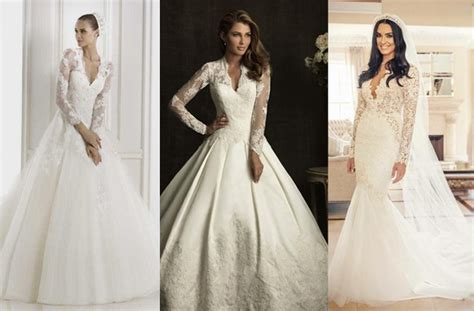 Princess Kate Inspired Wedding Dresses