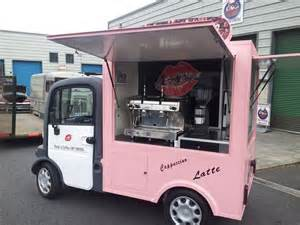 17 Best ideas about Coffee Van on Pinterest   Coffee food truck, Coffee trailer and Food truck