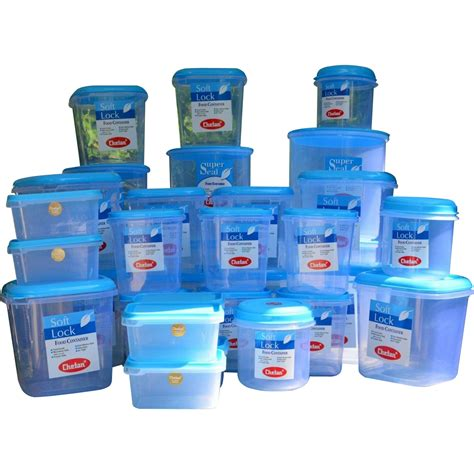 Kitchen Containers Naaptol by Buy Chetan 33pcs Jumbo Kitchen Storage Container Set