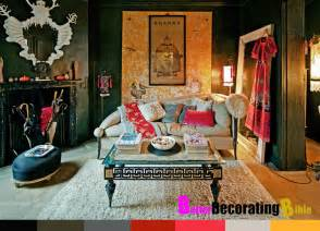 Zebra Themed Bedrooms by Bohemian Decorating Ideas Dream House Experience
