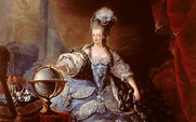 On this day in 1793: Marie-Antoinette, Queen of France, is ...