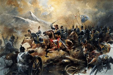 charge of the light brigade diasporational part nine the irishman who witnessed the