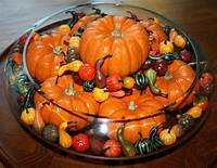 thanksgiving table centerpieces 33 Beautiful Thanksgiving Table Decorations | DigsDigs
