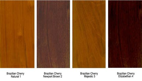 Holz Farbe by Wood Color Options Custom